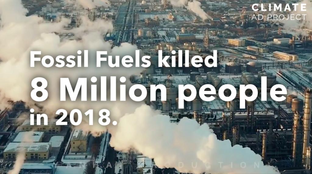 Air Pollution Kills